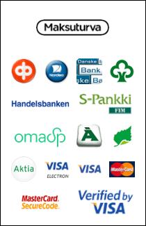 Maksuturva web payment